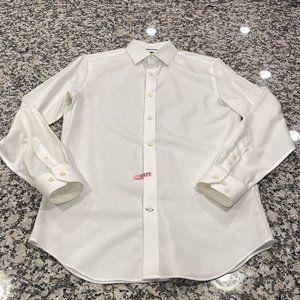 Men's Banana Republic Tailored Slim Fit Shirt